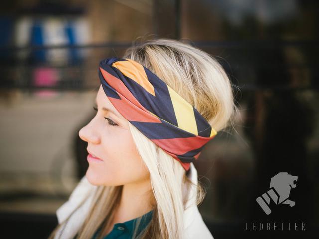 Ledbetter-headband