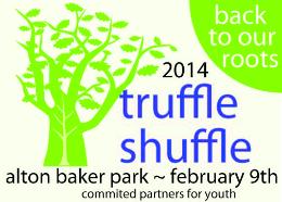 2014 Truffle Shuffle (Credit: Eclectic Edge Racing)