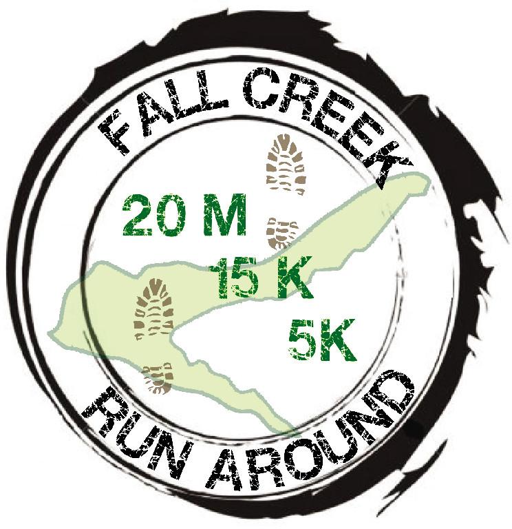 Fall Creek Run Around