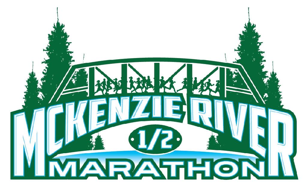 McKenzie River Half Marathon