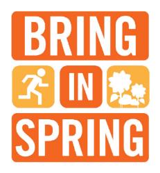 Bring in Spring