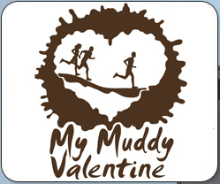 Come join me at My Muddy Valentine 5k Obstacle Mud Run