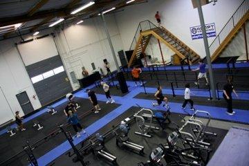 ADAPT-Training-facility