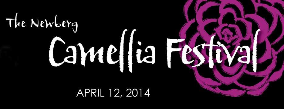 Camellia-Festival