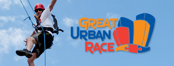 Great-Urban-Race