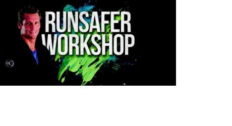 Run Safer Workshop Logo