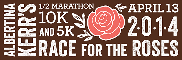 Come experience Race for the Roses on April 13, 2014!