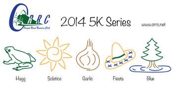 ORRC 5k Series