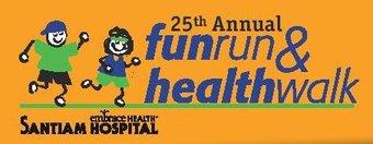 santiam-hospital-fun-run-logo